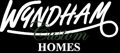 Wyndham Custom Homes Logo